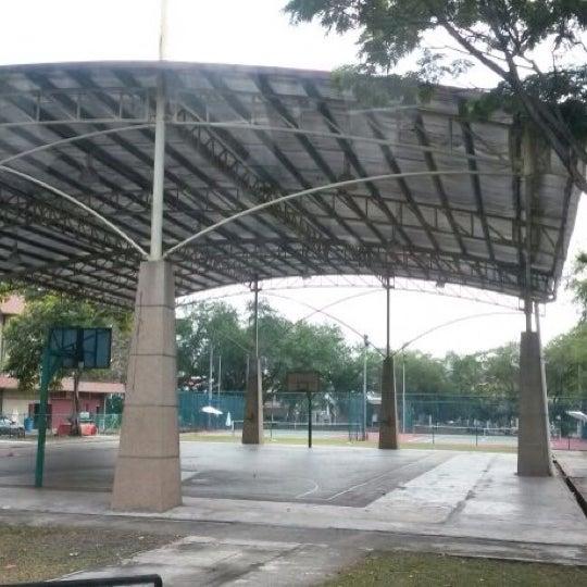 Ss3 Basketball Court Basketball Court In Petaling Jaya