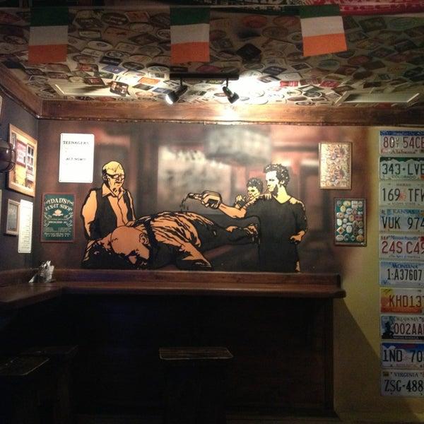 Foto scattata a Boondock Pub da Real K. il 5/16/2013
