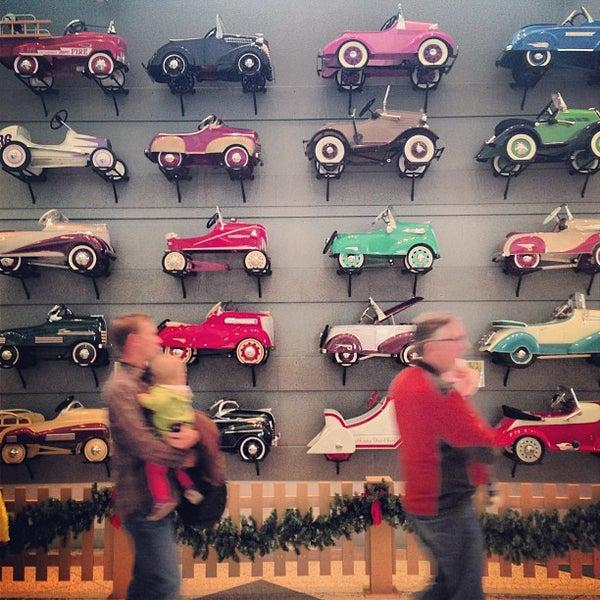 Photo prise au Children's Museum of Houston par Julian K. le12/29/2012