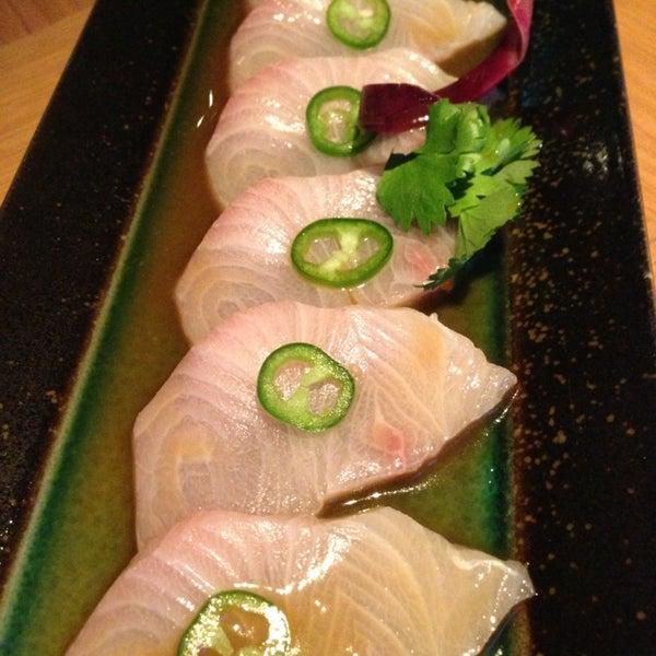 Nobu - Japanese Restaurant in Mayfair