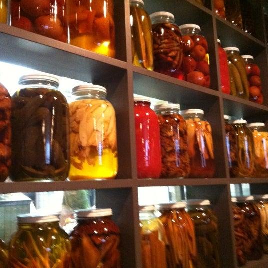 Photo taken at Seersucker by Van V. on 1/1/2013