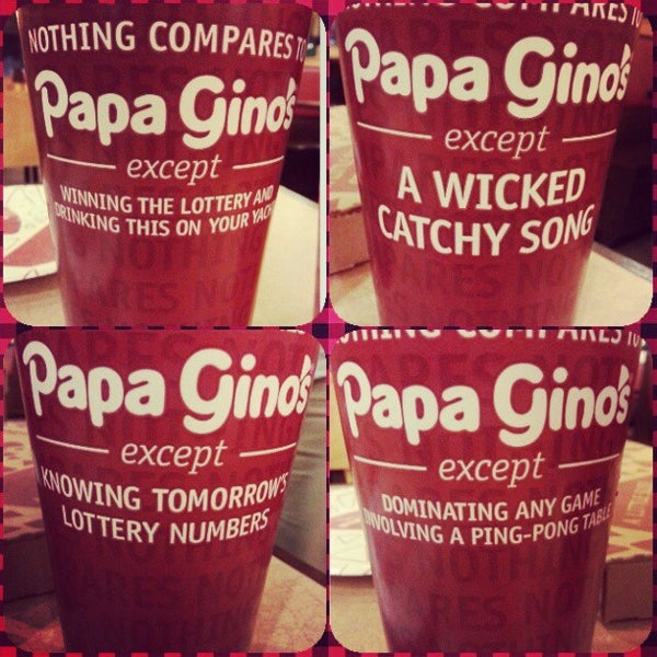 Papa Gino S Now Closed Northwest Nashua Nashua Nh Whether you're in the office or on the couch, you can easily order for pickup or delivery from your mobile device. northwest nashua nashua nh