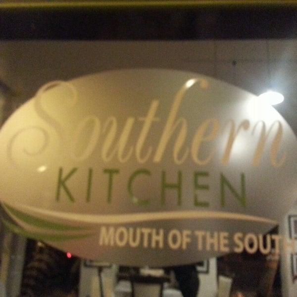 Southern Kitchen Southern Soul Food Restaurant In Shockoe Bottom