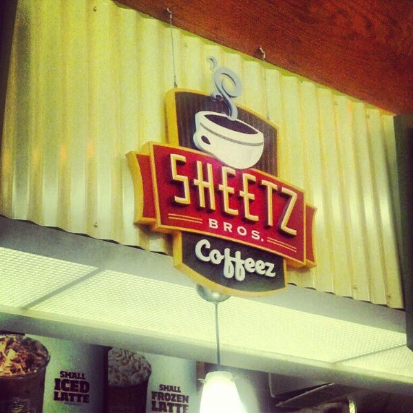 Sheetz Gas Station