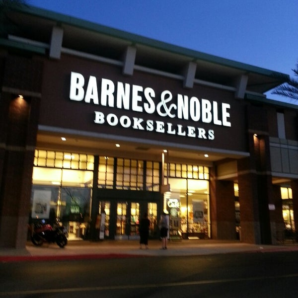 Barnes Noble 13719 W Bell Rd