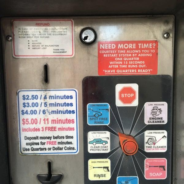 Photos at 24 Hour Self Serve Car Wash - San Fernando, CA