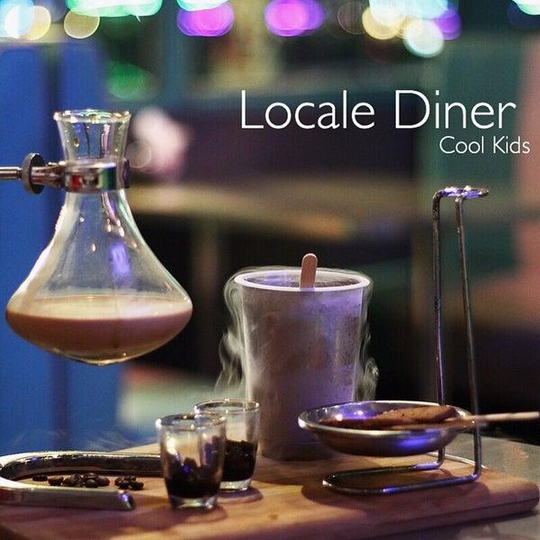 Foto scattata a Locale 24 Diner & Bar da Agnes A. il 2/15/2015