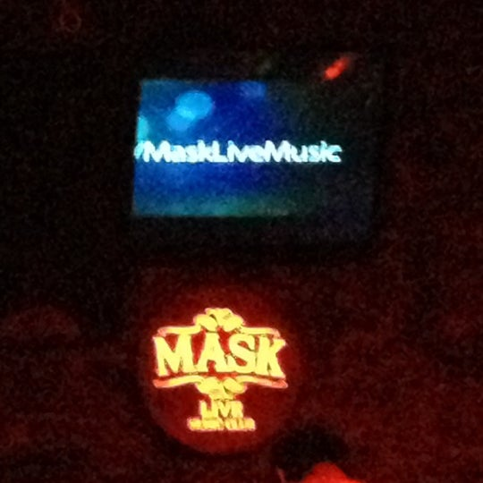 Foto diambil di Mask Live Music Club oleh Can pada 11/30/2012