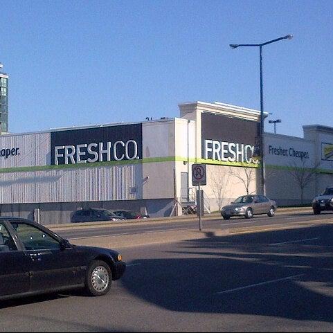 FreshCo  - Scarborough City Centre - 7 tips