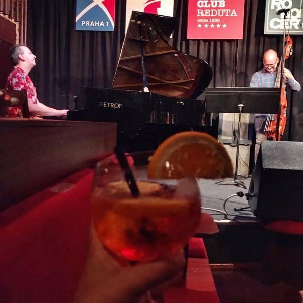 Foto tomada en Reduta Jazz Club por Gabriela M. el 7/29/2019