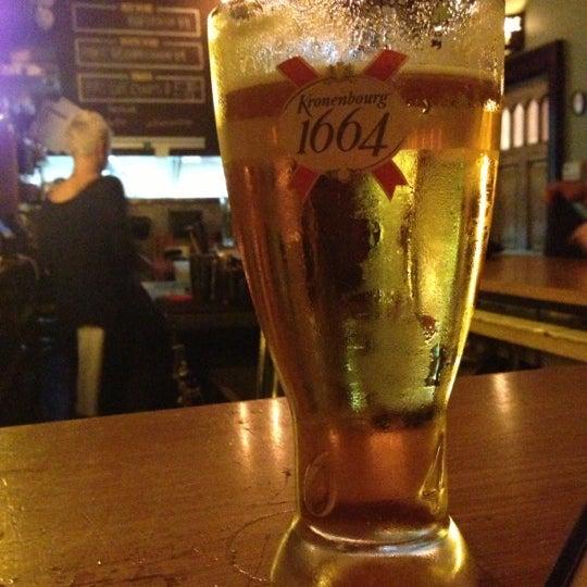 Снимок сделан в Barramundi Bar пользователем James B. 10/27/2012