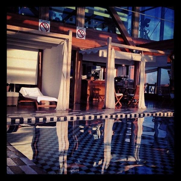 Foto tomada en Hotel Panamericano por anette04 el 3/5/2014