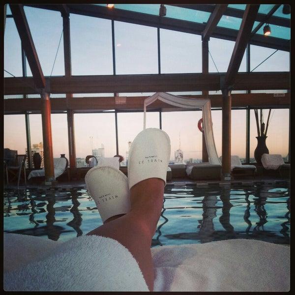 Снимок сделан в Hotel Panamericano пользователем anette04 4/12/2013