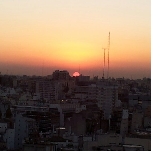 Снимок сделан в Hotel Panamericano пользователем anette04 3/17/2013