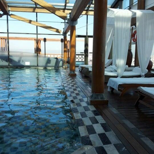 Снимок сделан в Hotel Panamericano пользователем anette04 10/18/2012