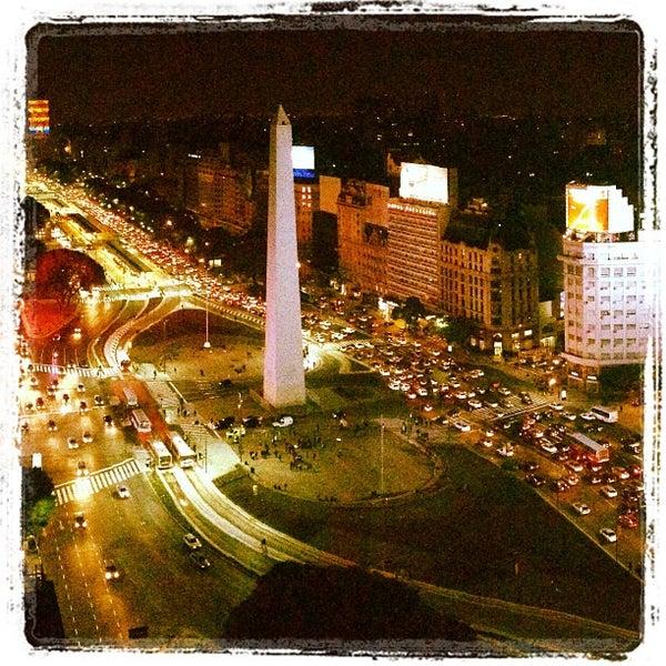 Снимок сделан в Hotel Panamericano пользователем anette04 7/28/2013