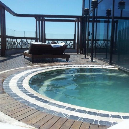 Foto tomada en Hotel Panamericano por anette04 el 11/8/2012