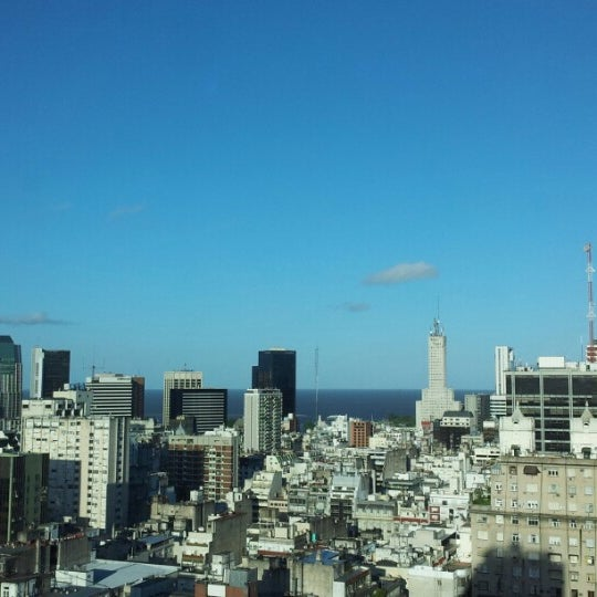 Снимок сделан в Hotel Panamericano пользователем anette04 11/13/2012