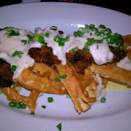 Снимок сделан в Silk City Diner Bar & Lounge пользователем Phil D. 11/4/2012