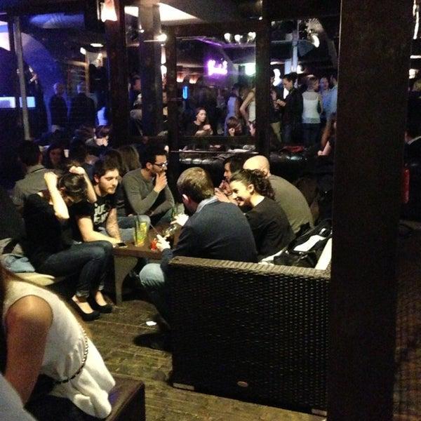 รูปภาพถ่ายที่ Bobino Club โดย Marco Antonio P. เมื่อ 4/5/2013