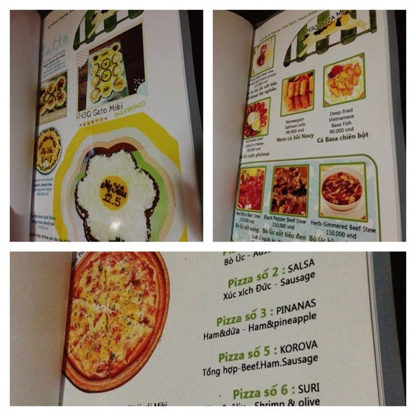 Photos at H3Q Pizza Miki - Pizza Place