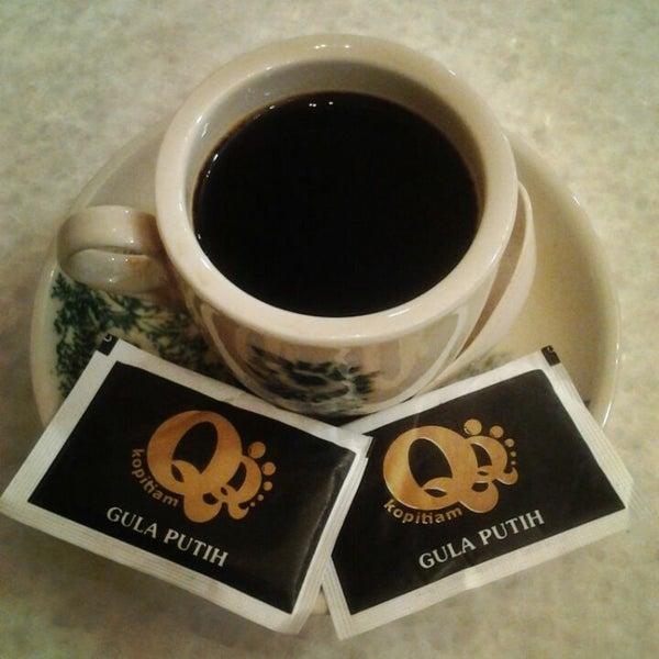 Photos At Qq Kopitiam Coffee Shop In Jakarta Selatan