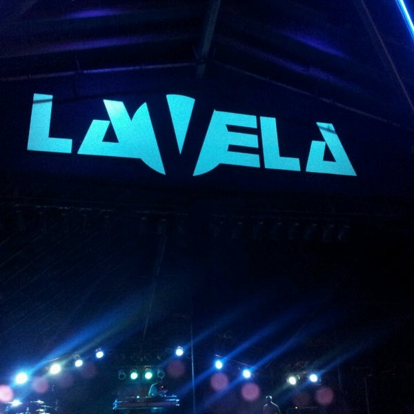 Club La Vela Nightclub In Panama City Beach
