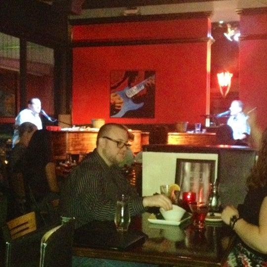 11/3/2012에 Laura H.님이 Red Sky Tapas & Bar에서 찍은 사진