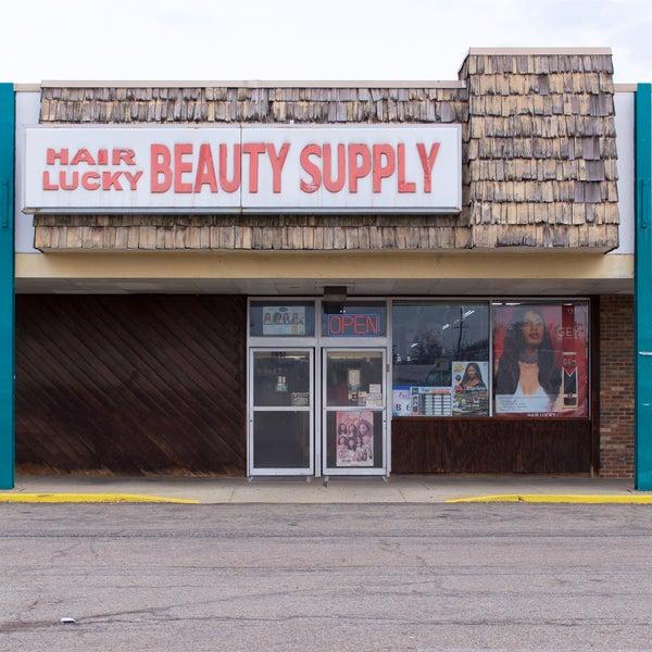 Photos at Hair Lucky Beauty Supply - Cincinnati, OH