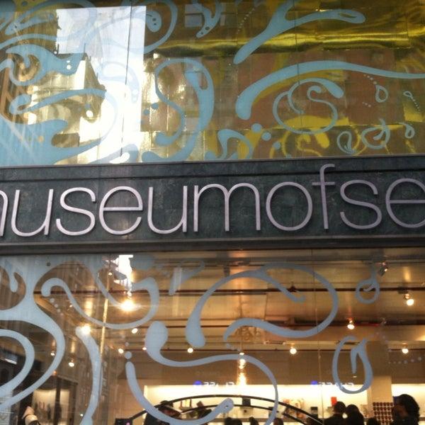 11/23/2013에 Nancy B.님이 Museum of Sex에서 찍은 사진