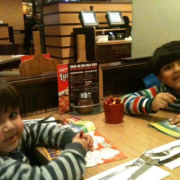 Photos At Pizza Hut Pizza Place In Feltham
