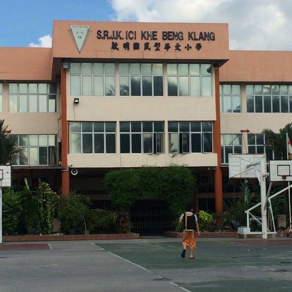Photos At Sjk C Khe Beng Bukit Kemuning Elementary School