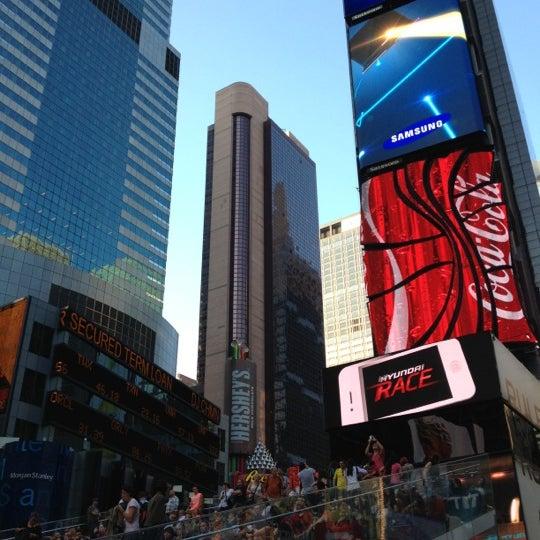 10/5/2012에 Nora W.님이 Novotel New York Times Square에서 찍은 사진