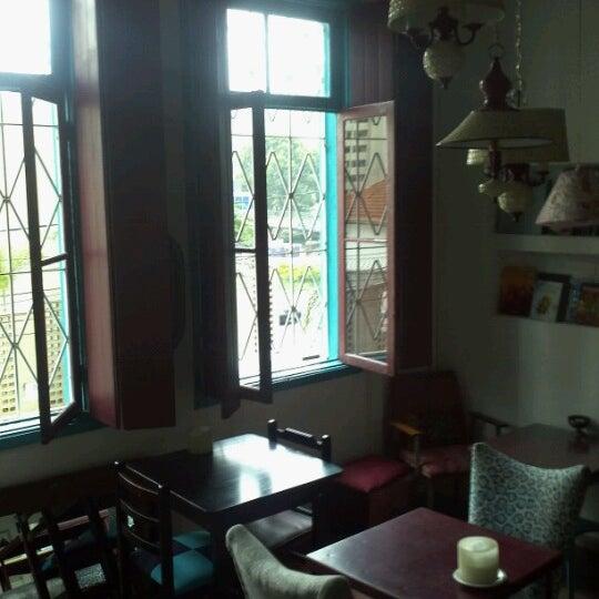 12/5/2012 tarihinde Fabiano M.ziyaretçi tarafından Marakuthai'de çekilen fotoğraf