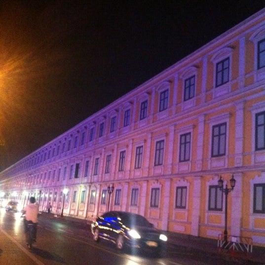 Foto tomada en Ministry of Defence Library por niniiEw* p. el 12/8/2012