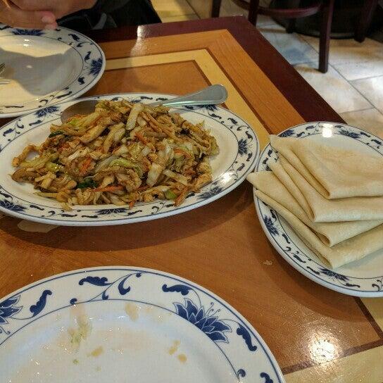 China Wok Restaurant: Chinese Restaurant In Ballston