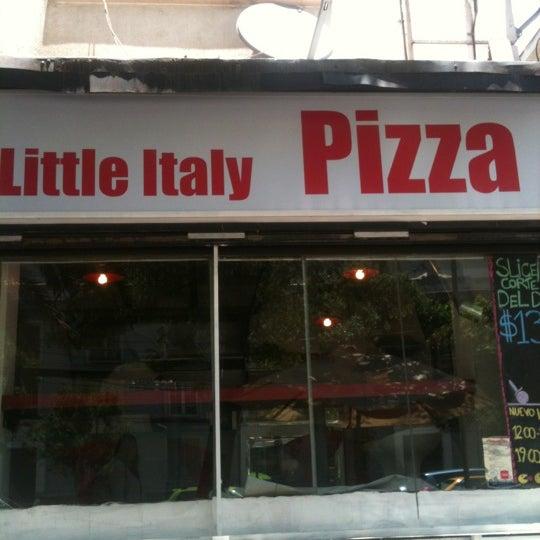 Снимок сделан в Italita пользователем Eduardo P. 12/21/2012