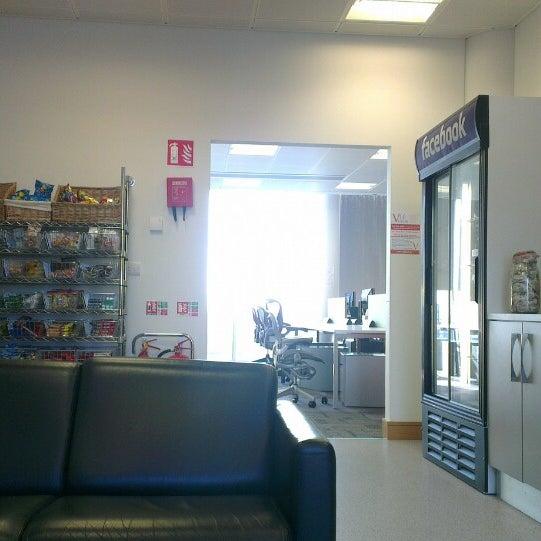 Photos at Facebook Dublin - South-East Inner City - Dublin