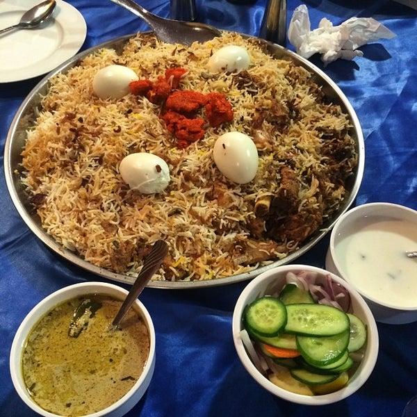 Photos at Deccan Deewan Restaurant - السلطة الجديد العسيري - Salwa Road