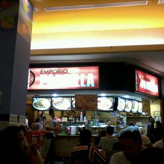 10/12/2012 tarihinde Renato V.ziyaretçi tarafından Shopping Center Penha'de çekilen fotoğraf