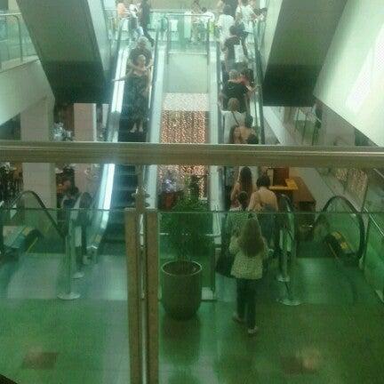1/2/2013 tarihinde Patricia R.ziyaretçi tarafından Shopping Tijuca'de çekilen fotoğraf