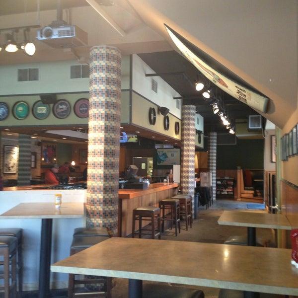 2/6/2013에 Dan F.님이 The Herkimer Pub & Brewery에서 찍은 사진