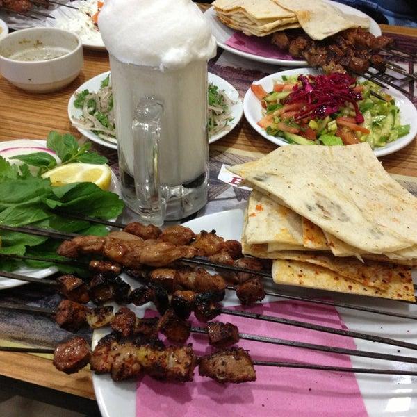 Das Foto wurde bei Ciğerci Ulaş von Fehmi A. am 2/23/2013 aufgenommen