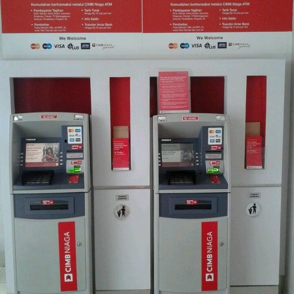 Photos At Pt Bank Cimb Niaga Bank In Banjarmasin