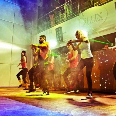 12/1/2012にEmre D.がD'lux Club Ankaraで撮った写真