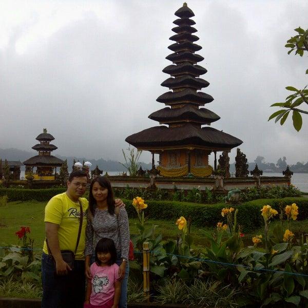Photos At Obyek Wisata Bedugul Tabanan Balii 37 Visitors