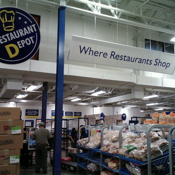 Restaurant Depot - Kitchen Supply Store in Richardson