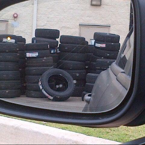 Photos At Hibdon Tires Plus 1032 W Danforth Rd