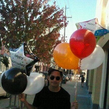 9/23/2012 tarihinde Stella B.ziyaretçi tarafından Party City'de çekilen fotoğraf