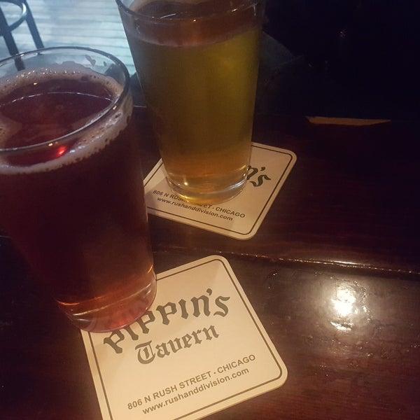 Foto diambil di Pippin's Tavern oleh Stella B. pada 6/19/2019